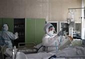 107 هزار شهروند روسیه جان خود را در اثر کرونا از دست دادهاند