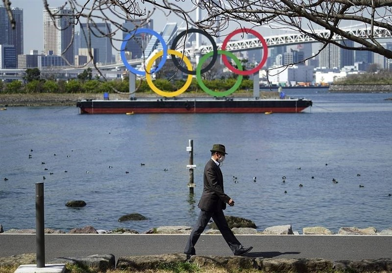جنجال در ژاپن برسر واکسینه شدن ورزشکاران المپیکی و پارالمپیکی