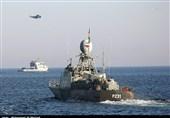 Iran, Pakistan Hold Joint Naval Drill