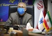 رئیس دانشگاه آزاد اسلامی استان کرمانشاه منصوب شد