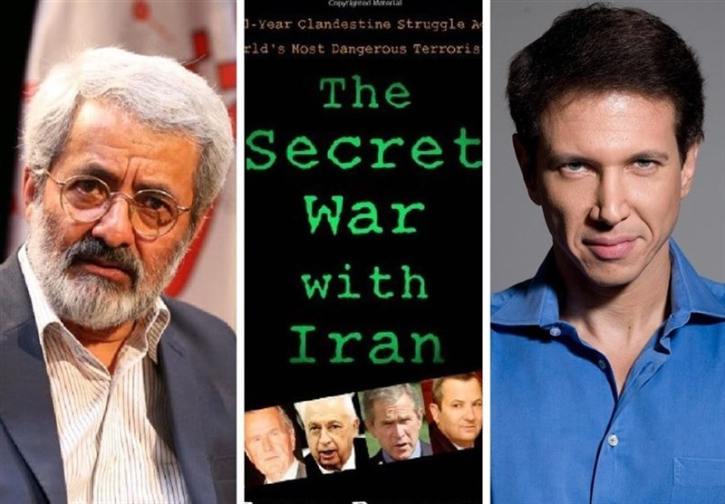 An Argument against Ronen Bergman's 'The Secret War with Iran' - 1