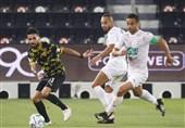 لیگ ستارگان قطر| تساوی الاهلی برابر قطر اس سی