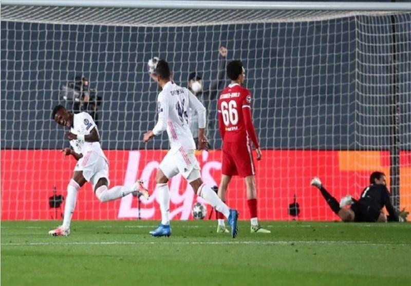 لیگ قهرمانان اروپا  پذیرایی لیورپول از رئال مادرید با رؤیای هتتریک/ سفر سیتی به دورتموند با اندوختهای نه چندان مطمئن