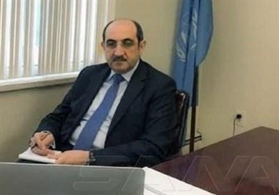 سوریه: سازمان ملل به زمین بازی آمریکا تبدیل شده است