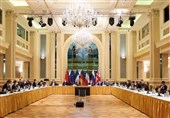 Vienna to Host Fresh Round of JCPOA Joint Commission Meeting Today
