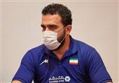 تندروان: به دنبال قهرمانی در لیگ برتر والیبال هستیم