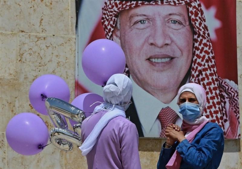 پادشاه اردن در اندیشه تغییر در ساختار مدیریت سیاسی کشور