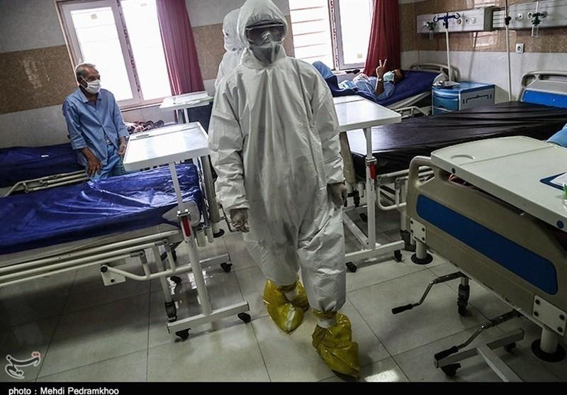 راه اندازی بخش های جدید کرونا در بیمارستان های دانشگاه آزاد