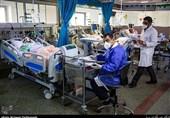 آخرین اخبار کرونا در ایران| تهران به وضعیت نگران کنندهای رسید / سومین بیمارستان اراک هم تکمیل ظرفیت شد + نقشه و نمودار