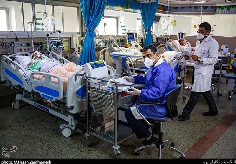 جدیدترین اخبار کرونا در ایران | رشد 24.34 درصدی تعداد مبتلایان جدید در 24 ساعت / دلتا هنوز از نفس نیفتاده + نقشه و نمودار