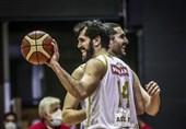 لیگ برتر بسکتبال| تکلیف دیدار مهرام - نفت به بازی پنجم کشیده شد