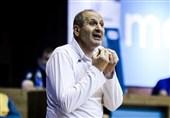 هاشمی: خانواده نجیب بسکتبال، جای آدمهای بیتربیت نیست/ امیدوارم کسی بسکتبال را برای خودش مصادره نکند
