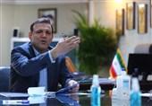 پیام عزیزی خادم برای نمایندگان باشگاههای ایران در رقابتهای لیگ قهرمانان آسیا