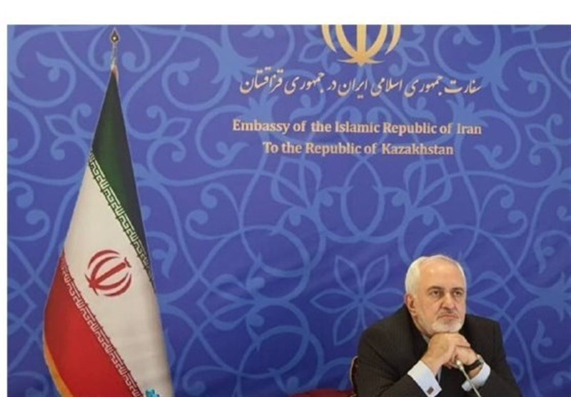 Iran Highlights Ample Grounds for D-8 Cooperation