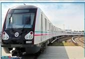 برآورد هزینه اتصال مترو مشهد به حرم رضوی/ 2500میلیارد تومان اعتبار برای سال جاری نیاز است