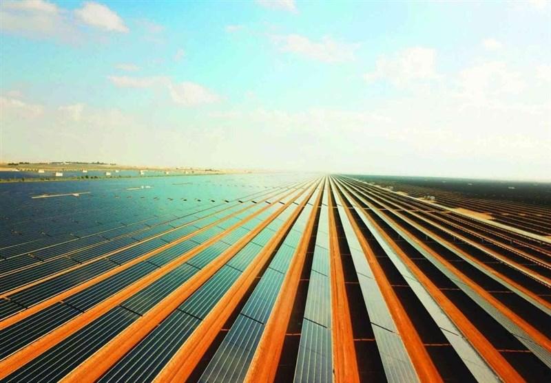 مجهز شدن 100 هزار روستای چین به پروژه برق فتوولتائیک خورشیدی