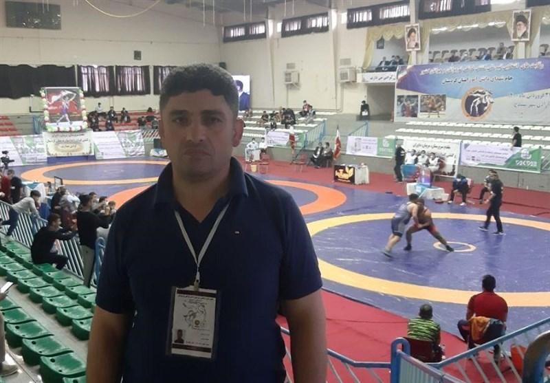 رقابتهای انتخابی تیمملی کشتی فرنگی ـ سنندج  سرمربی تیم کشتی فرنگی کردستان: اردوهای مختلف برای ارتقاء کشتی برگزار میشود