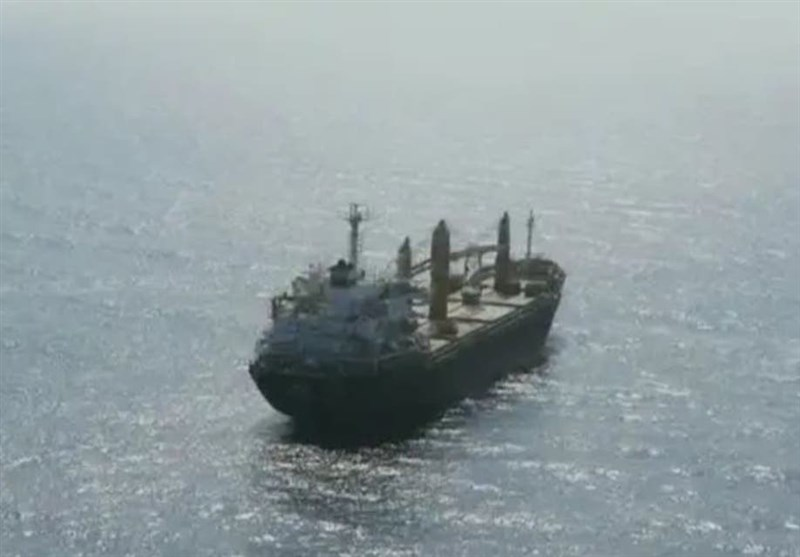 Israel Informs US It Attacked Iranian Ship in Red Sea: Report