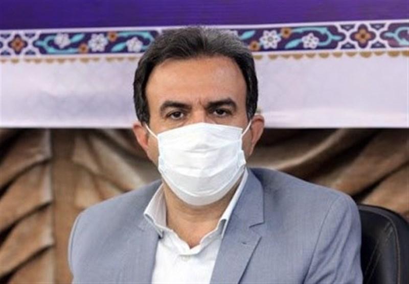 پیک کاهشی کرونا درخوزستان / اکنون نوبت بسیج امکانات برای واکسیناسیون عمومی در استان است