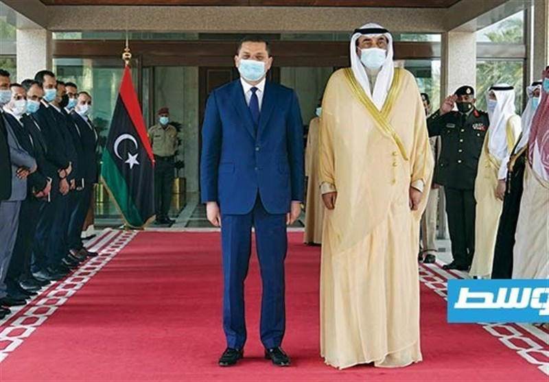 آفریقا| اولین سفر خارجی نخست وزیر لیبی/ درگیری نظامی در مرز سودان و اتیوپی