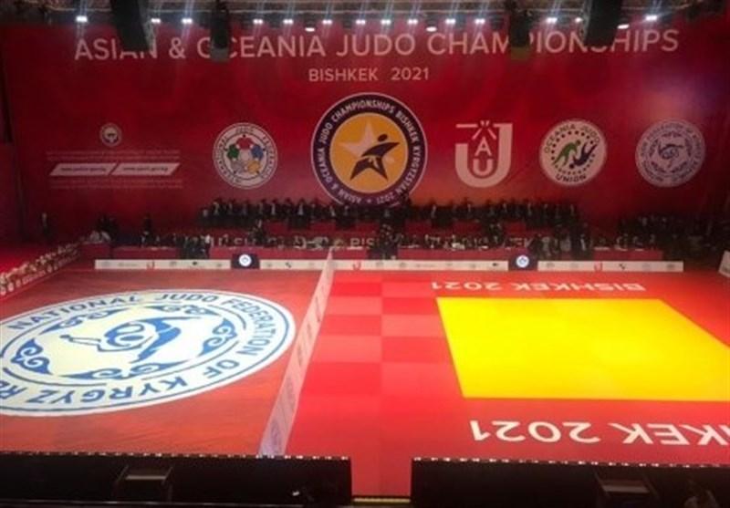 جودو قهرمانی آسیا| معرفی مدالآوران روز دوم/ 3 نماینده ایران فردا به روی تاتامی میروند