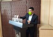 رییس فدراسیون ووشو: منتظر اعلام آمادگی زنجان برای میزبانی رقابتهای قهرمانی جوانان کشور هستیم