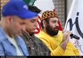 حضور عوامل سریال نوروز رنگی در خبرگزاری تسنیم