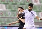لیگ ستارگان قطر| بقای تیم چشمی با پیروزی برابر یاران رضاییان
