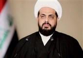 """""""الخزعلی"""": آمریکا قصد خروج از عراق را ندارد/هزینه سنگین ادامه حضور آمریکاییها"""