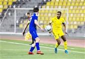 لیگ قهرمانان آسیا| صعود نماینده ازبکستان در دقیقه 120