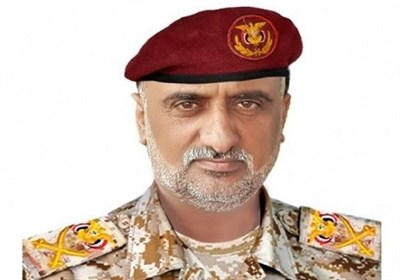 کشته شدن یک مسئول بلندپایه ارتش منصور هادی در مأرب