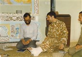صیاد دلها-3|شهید صیادشیرازی؛ از پیشبینی تیمسار رژیم شاهنشاهی تا ماجرای هولناک عبور از میان ضد انقلاب