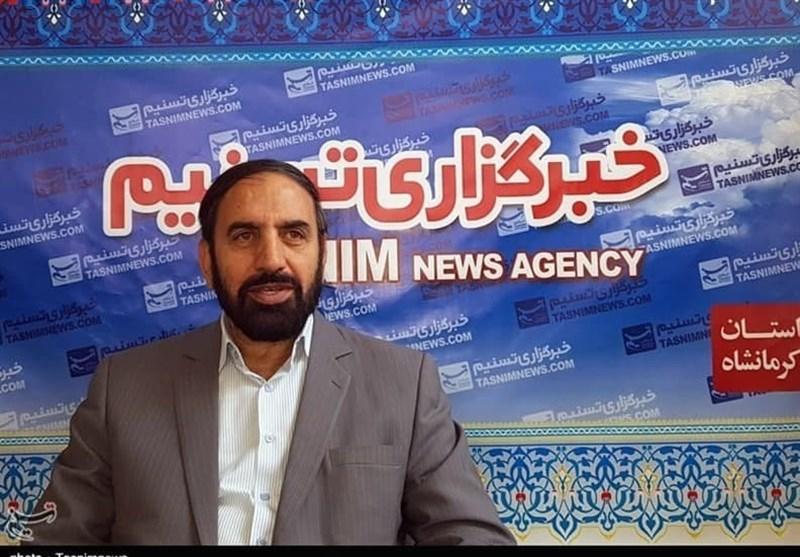 نماینده سابق مردم کرمانشاه در مجلس بر اثر تصادف درگذشت