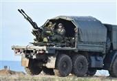 نشست مقامات نظامی آمریکا و متحدانش درباره اوضاع در مرز روسیه و اوکراین
