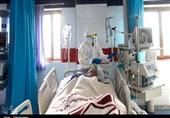 آخرین اخبار کرونا در ایران | برخی از مراکز درمانی تختی برای پذیرش بیمار ندارند / رکورد فوتیها در همدان شکسته شد+ نقشه و نمودار