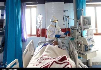 موج کرونا در همه مراکز درمانی استان مرکزی سنگین شد / بحران جدی کمبود نیرو در بیمارستانها