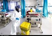رکورد بیماران کرونایی ICU در استان چهارمحال و بختیاری شکسته شد