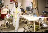 پیک چهارم کرونا چگونه کهگیلویه و بویراحمد را یک دست قرمز کرد / بیمارستانها دیگر جوابگوی سیل بیماران نیستند
