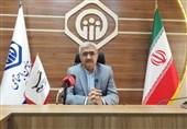 جرایم کارفرمایان واحدهای تولیدی، معدنی و اصناف خراسان جنوبی بخشیده شد + فیلم