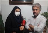 علیرضا علیا در گفتوگو با تسنیم: ویروس کرونا شاکله فرهنگ و هنر کشور را تحت تاثیر قرار داد+ فیلم
