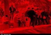 آخرین وضعیت شیوع کرونا در کردستان|افزایش چشمگیر آمار فوتیهای کرونا/وضعیت از قرمز مایل به سیاه شد!+جدول