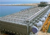 245میلیارد تومان در پروژه چهارم شیرینسازی آب دریا بوشهر سرمایهگذاری میشود