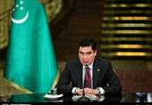 Turkmenistan Determined to Boost Iran Ties, President Says