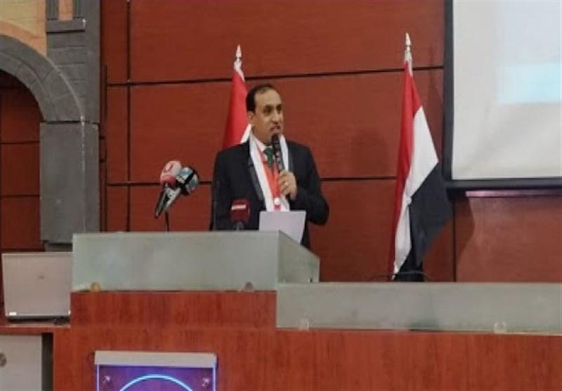 سفیر یمن در دمشق: پیش از هر مذاکرهای تجاوزات و محاصره علیه مردم یمن باید پایان یابد