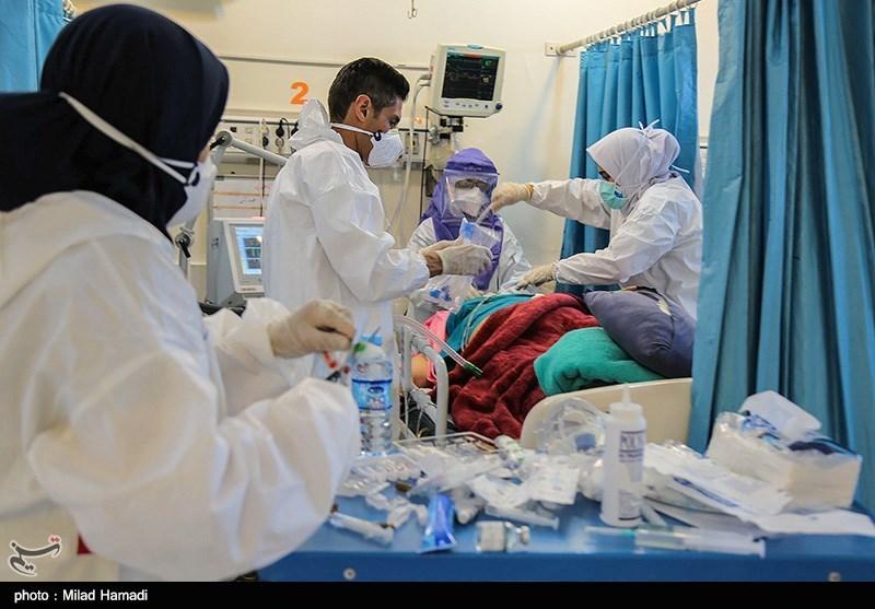 آخرین اخبار کرونا در ایران|هر 16 دقیقه یک تهرانی براثر ابتلا به ویروس منحوس فوت میکند / هفته آینده جهش ابتلا خواهیم داشت/ نیمی از استان گلستان در شرایط بحرانی + نقشه و نمودار