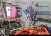 آخرین اخبار کرونا در ایران| روزهای سیاهی در انتظار است/ سوغات کرونایی سفرهای نوروزی هنوز نمایان نشده + نقشه و نمودار