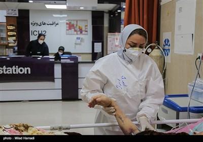 آخرین اخبار کرونا در ایران| هرمزگان در وضعیت بحرانی کرونا قرار گرفت/ مراجعه دیرهنگام به بیمارستان عامل افزایش تعداد کشتهها