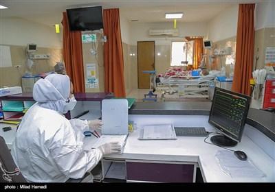 آمار کرونا در ایران  فوت ۱۷۵ نفر در ۲۴ ساعت گذشته