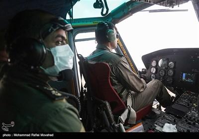 ماموریت اورژانس هوایی 115 - قم