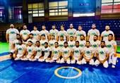 دعوت از 30 ورزشکار به اردوی تیم ملی کشتی آلیش کلاسیک